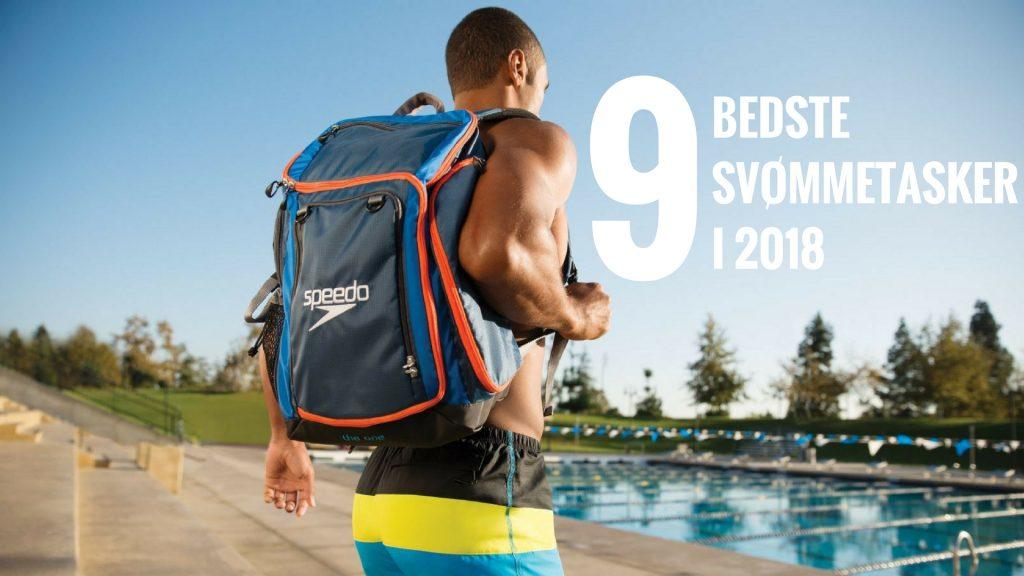 9 bedste svømmetasker