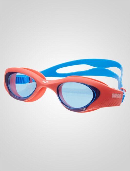 Arena svømmebrille uden næse til børn: The One Junior