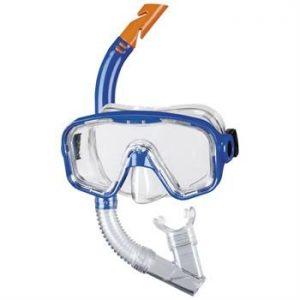 Beco dykkermaske til børn med næse