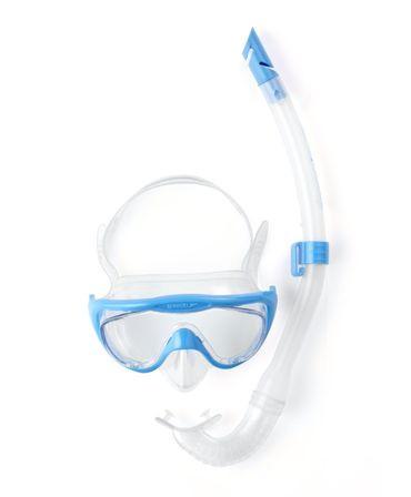 Speedo dykkerbriller til børn med næse