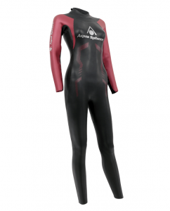 Aqua Sphere Challenger dame kvinde til open water åbent vand svømning