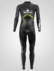 Aqua Sphere Pursuit triathlon våddragt til mænd