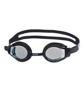 eyeline-optique i røgfarve til nærsynede voksne