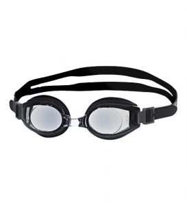 Dykkerbrille med styrke til voksne
