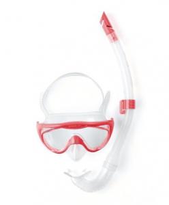 Snorkeludstyr billede