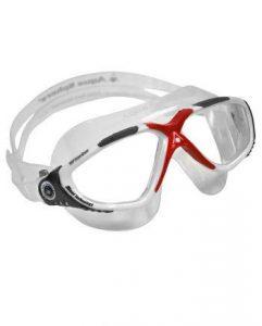 aqua sphere vista svømmebrille til open water