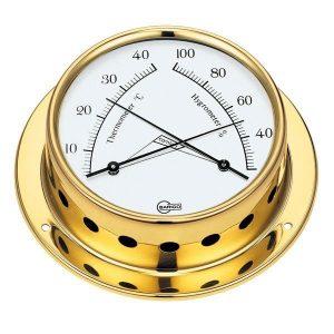 skibstermometer også kaldet hygrometer til båd