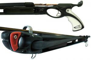 Epsealon Exium G2 Harpun 50-130cm