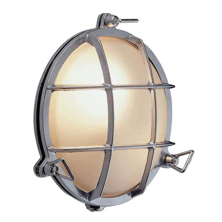 Gamle skibslamper