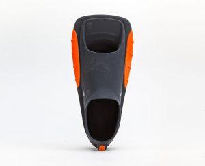 NikeFinsSort/Orange
