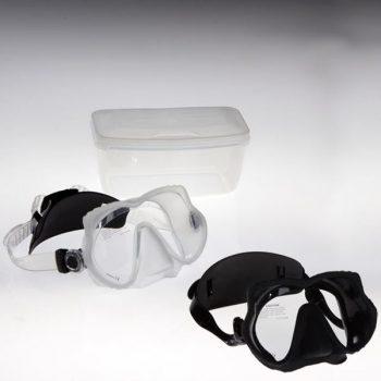 SeaPro UV1 dykkermasker