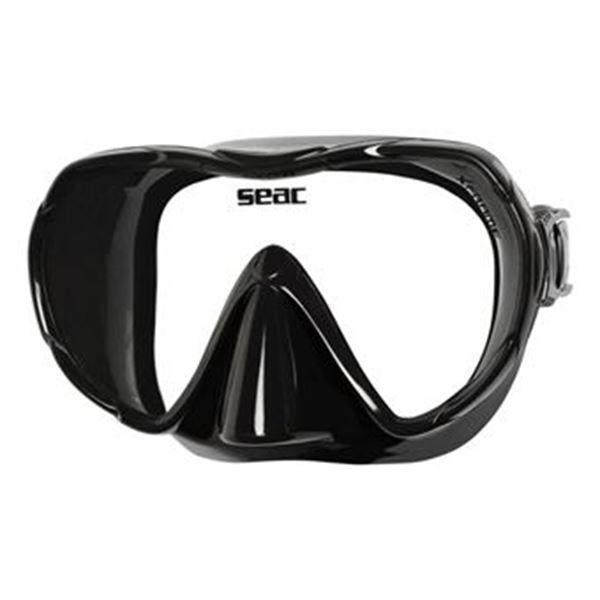 Seac Sub X-frame dykkermasker