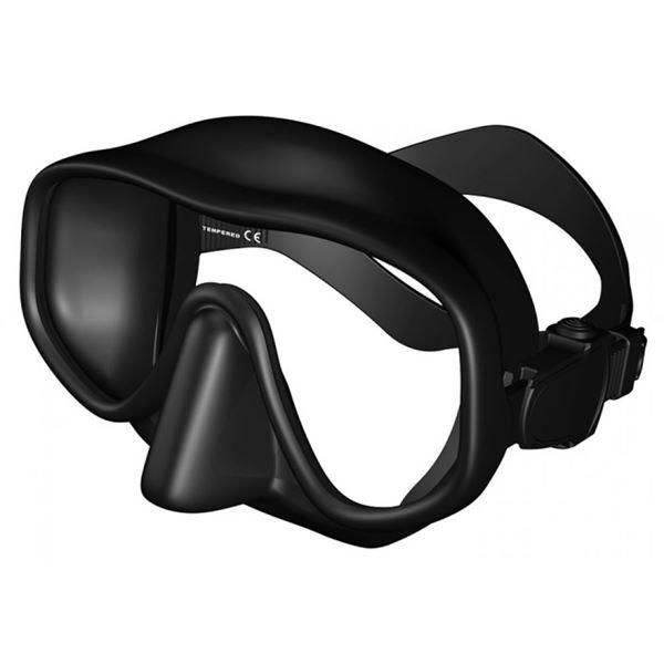 Seapro tactical dykkermaske