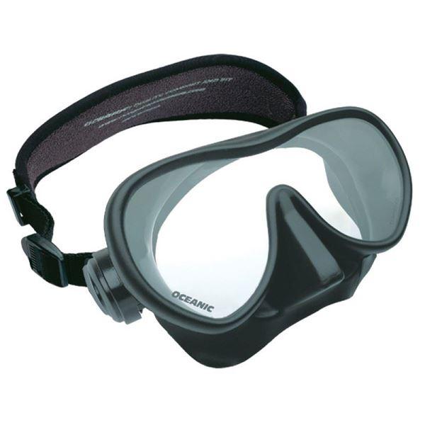 Shadow dykkermaske