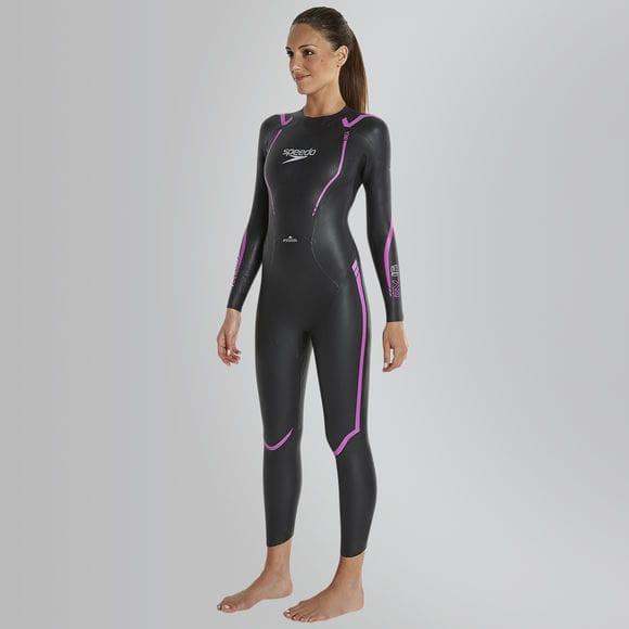 Speedo begynder våddragt Triathlon Full Suit 2017 Dame