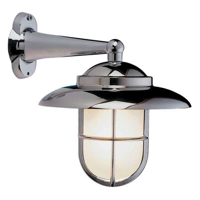 Stelton skibslampe