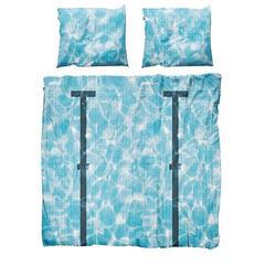 pool sengetøj
