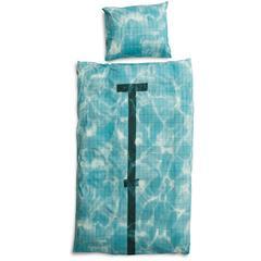 sengetøj til svømmere