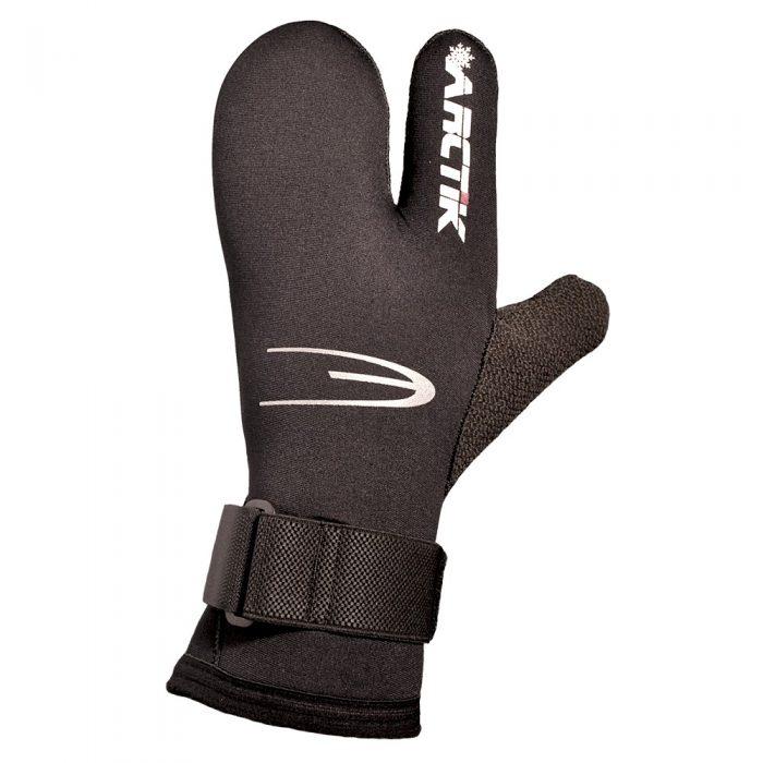 Bedste neopren handsker