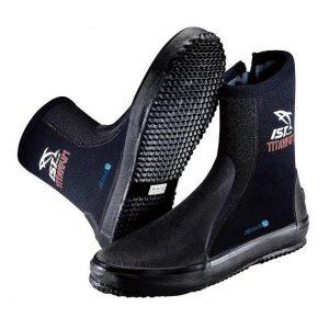Billige neopren støvler