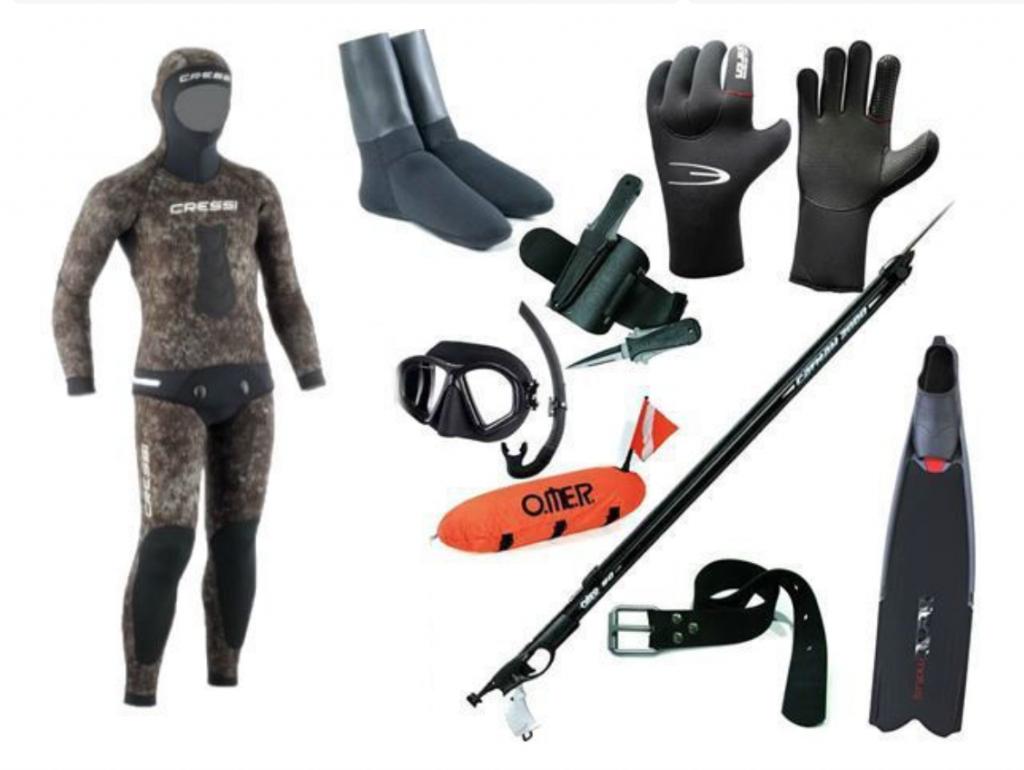 UV-jagt udstyr