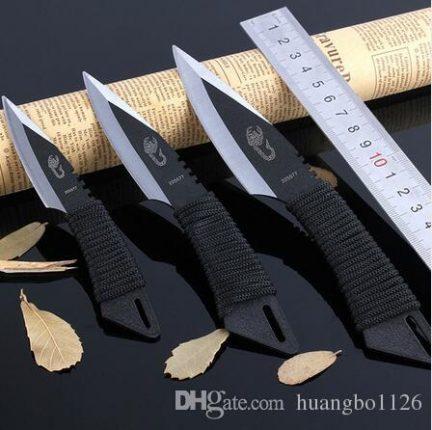 bedste dykkerkniv