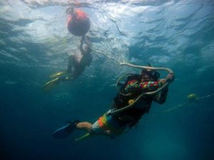 dykkerbøje