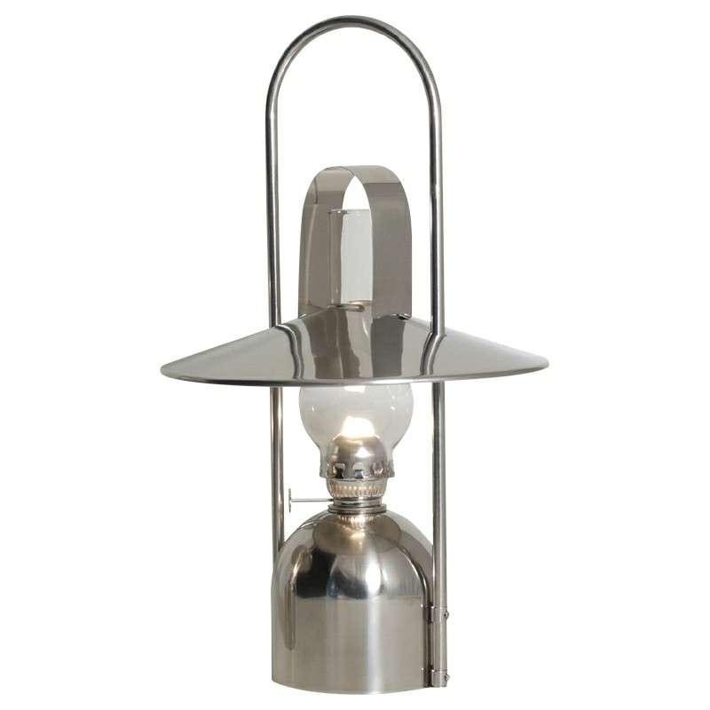 petroleumslampe fra sampan (II)