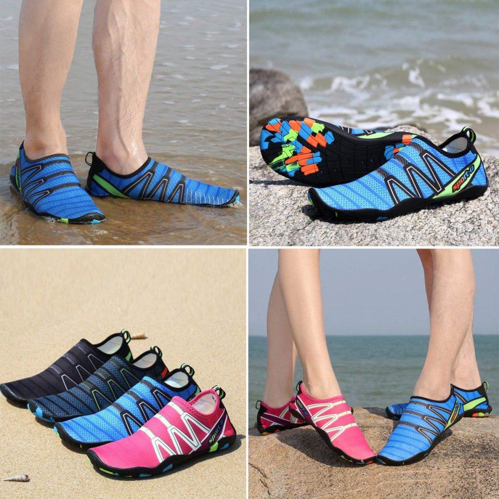 strand sko