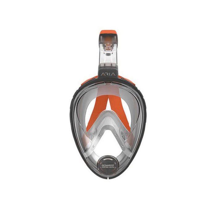 Bedst i test snorkelmaske til hele ansigtet dækker