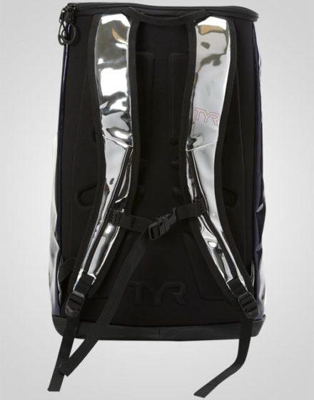 Limited edition sølv taske fra TYR