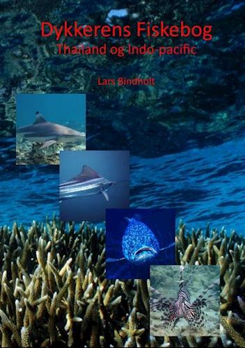 dykkerens fiskebog