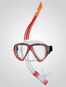 Beco Porto Snorkel maske