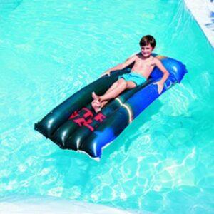Luftmadras til pool