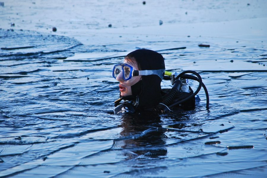 dykkerferie i Europa