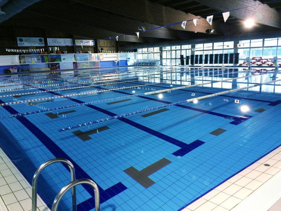 svømmetræning huskeliste til svømme stævne