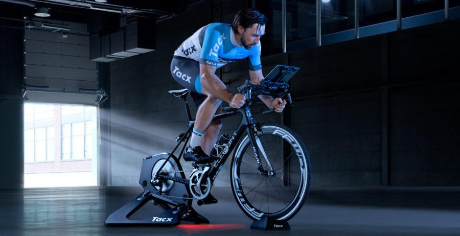 Billig cykeltræner