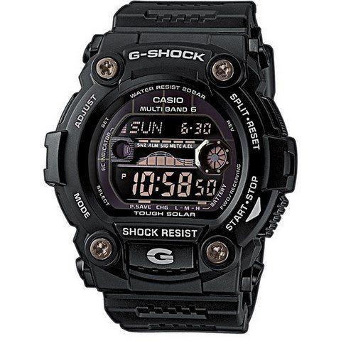 Casio G-Shock vandtæt ur