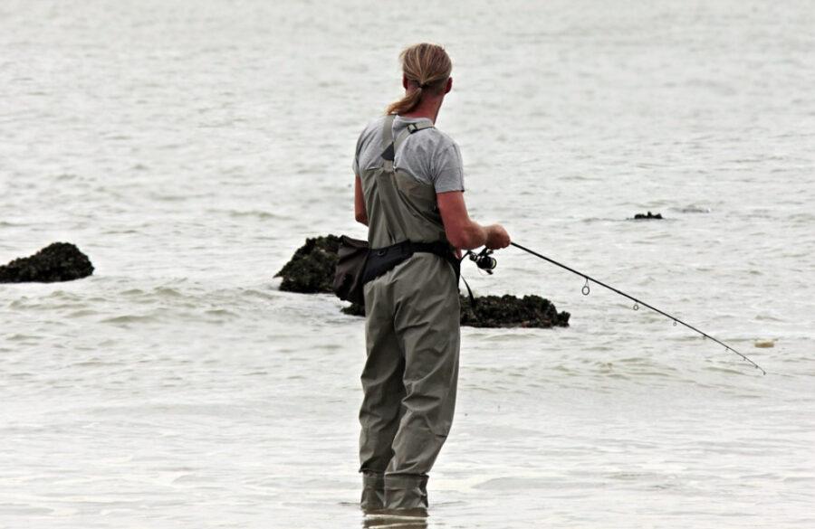 Fiskeri tips billede