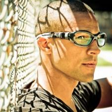 Sportsbriller med styrke