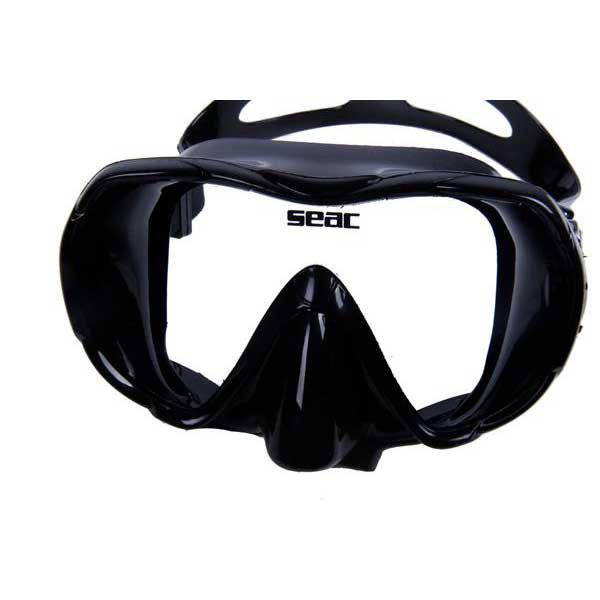 seac dykkermaske