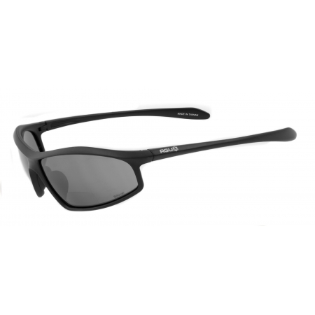 sportsbrille m. styrke billede
