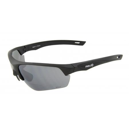 sportsbrille med styrke