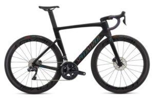 Specialized Venge Pro Di2 2020 – En cykel fyldt med avanceret aerodynamik