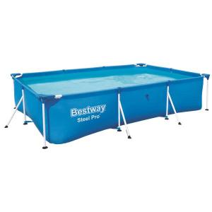 Steel Pro Pool 300 x 201 x 66 cm