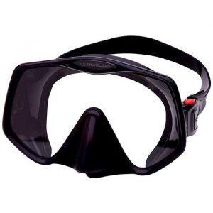 Atomic Frameless 2 Dykkermaske