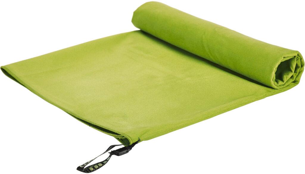 Microfiber håndklæde billede