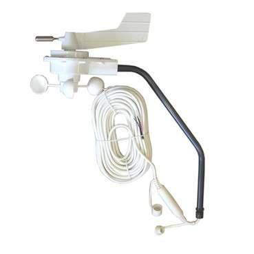 NASA vindinstrument