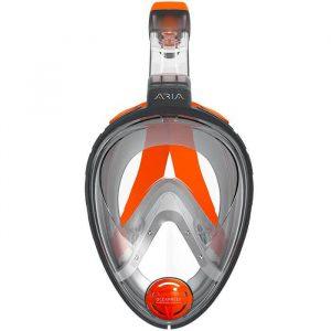 Ocean Reef Aria snorkelmaske