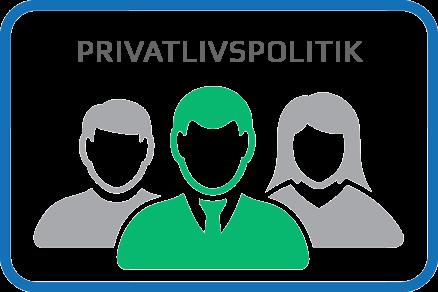 Rygcrawl.dk Privatlivspolitik